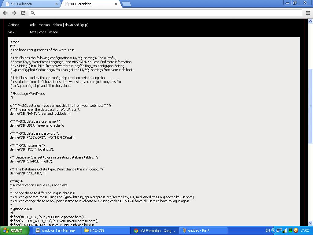 Tutorial Jumping Server / Symlink – KALI_LINUX_PENTESTER